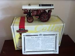 Matchbox Collectibles YAS05-M 'The Showmans Engine - Sophie' Fowler B6    #306161003