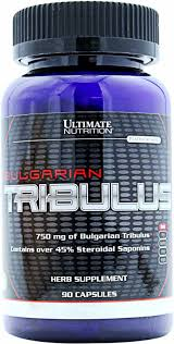 tribulus terrestris by ultimate