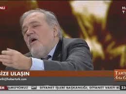 İlber Ortaylı-Erhan Afyoncu Osmanlıca kavgası - Dailymotion Video