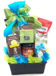 gluten free gift baskets toronto