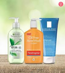 best cleansers for oily skin our top