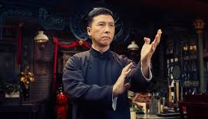 Ip Man 4: The Finale - Plugged In