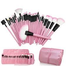 china whole 32pcs pink professional