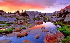 beautiful nature desktop wallpaper