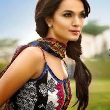 Aamina Sheikh HD Wallpapers | FashionGetup.com