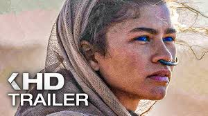 DUNE Trailer (2020) - YouTube
