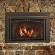 gas direct vent fireplace insert