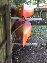 Pin On Easy Kayak Rack
