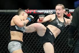 Aspen Ladd vs. Yana Kunitskaya oraz Claudia Gadelha vs. Cynthia Calvillo na  UFC on ESPN 7 | FIGHT24.PL - MMA i K-1, UFC | Ufc, Julianna pena, Mma
