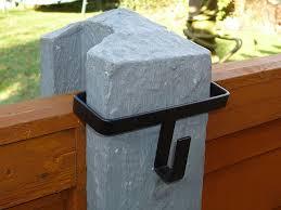 Cc2 Concrete Fence Post Clips