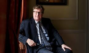 Crispin Odey on debt, deflation and downturn predictions | Hedge funds |  The Guardian