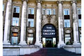 the influence of charles saatchi and