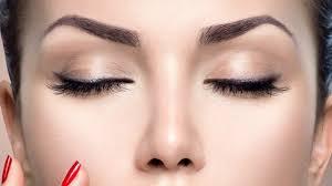 draw eyebrows naturally