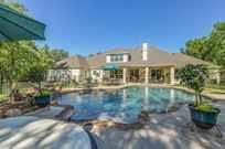 Properties of Bridgett Smith with Keller Williams Realty in Hudson Oaks, TX