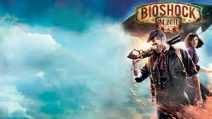 bioshock bioshock infinite booker