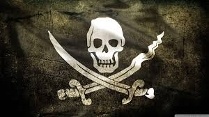 pirate flag wallpapers wallpaper cave