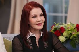Priscilla Presley Is Hosting a Festival at Graceland in 2020