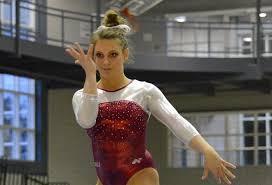 Gymnastics defeats Air Force at Denver Quad - Texas Woman's University  Athletics