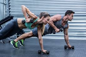 metabolic resistance workouts