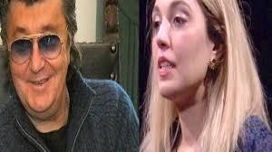 Veronica Satti racconta: dopo il GF? Con papà Bobby Solo nè visti ...