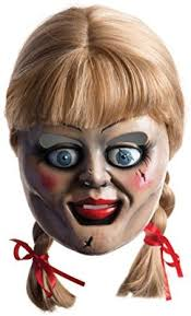 annabelle costume ideas to