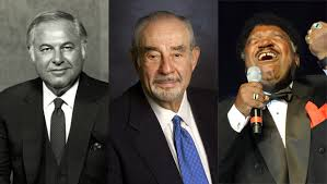 Passage: A. Alfred Taubman, Joel Spira and Percy Sledge - CBS News