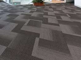 mobile mercial flooring showroom