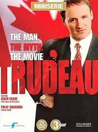 Amazon.com: Trudeau: Complete Series: by Polly Shannon: Movies & TV