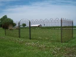 fencing gates custom arches garden