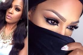 inspiring makeup artists saubhaya makeup