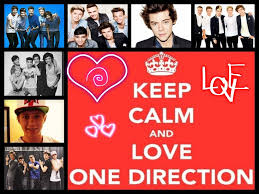 one direction one direction names foto