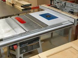 625 Router With Top Adjusting Kit Into Delta Table Saw Extension Table Saw Fence Table Saw Extension Delta Table Saw