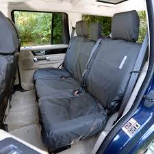 land rover discovery seat covers