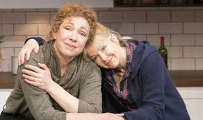 Admissions review: Alex Kingston play is as smug as the liberals ...