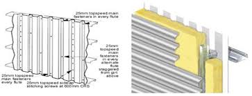 231beg1 cladding system metal cladding
