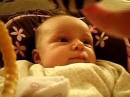 Baby Adriana - day 33 / 33.dan - YouTube