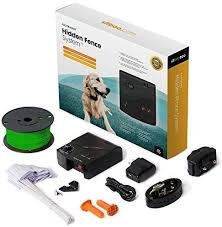 Best Invisible Electric Dog Fences Review In 2020 Stanley Coren