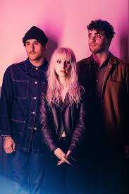 paramore wallpaper after laughter hd