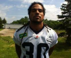 Argos linebacker Marcus Ball vows to hold ball against Montreal ...