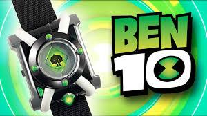 Đồ chơi đồng hồ omnitrix benten cho bé mua ở đâu, giá bao nhiêu ...