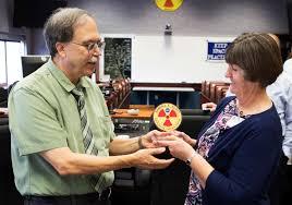 Radiological Control Center Renamed Honoring Randy Scott – Kennedy ...