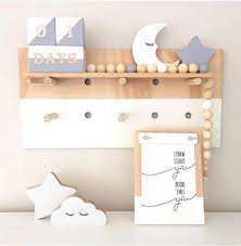 Hot Sale Kids Room Wall Shelves For Baby Room Wall Decor Storage Rack Christmas Gift Room Wall Shelves Wall Shelfkids Rooms Shelves Aliexpress