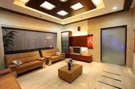 design my living room gypsum ceiling