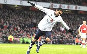 Tottenham's Aaron Lennon targets England recall after rediscovering his  best form