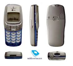 Mobile-review.com Review LG W3000