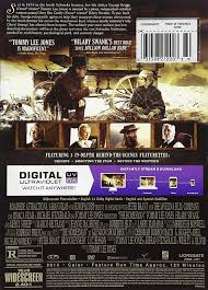 Amazon.com: The Homesman [DVD + Digital]: Tommy Lee Jones, Hilary ...