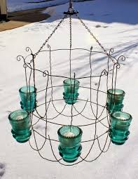 creative ways to upcycle vintage glass