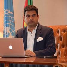 Dr. Praveen Singh (@DRPRAVEENUN) | Twitter
