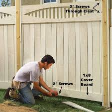 Learn How To Construct A Custom Fence And How To Build A Gate Building A Gate Building A Fence Front Yard Fence