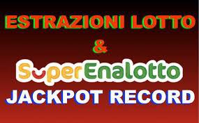 Estrazioni Lotto SuperEnalotto e 10eLotto martedì 17 dicembre: i ...